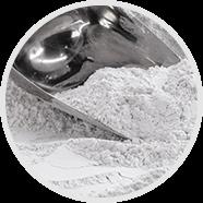 Zinc Oxide & Zinc Aspartate